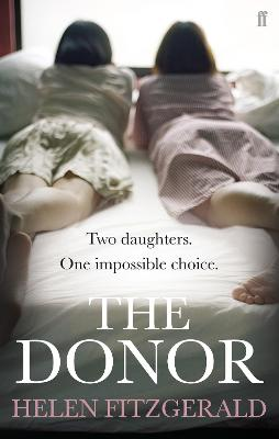 Donor by Helen FitzGerald