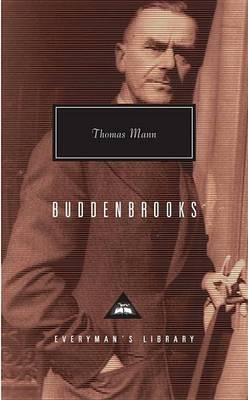 Buddenbrooks book