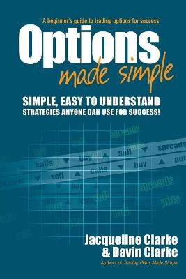 Options Made Simple by Jacqueline Clarke