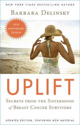 Uplift T by Barbara Delinsky
