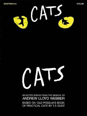 Selections from Cats by Andrew Lloyd Webber