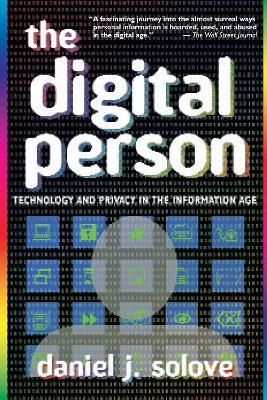 Digital Person book