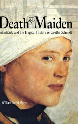 Death and a Maiden by William David Myers