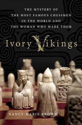 Ivory Vikings book