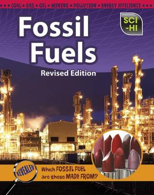 Fossil Fuels by Eve Hartman