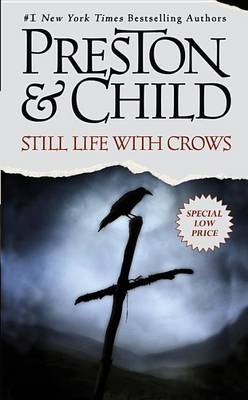 Still Life with Crows book
