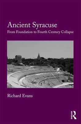 Ancient Syracuse book