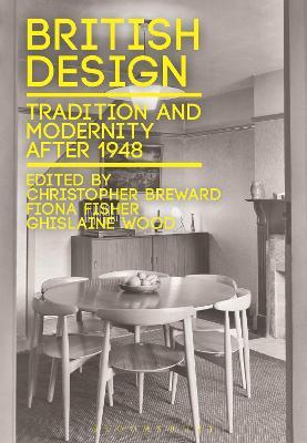 British Design by Christopher Breward