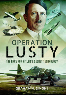 Operation Lusty book