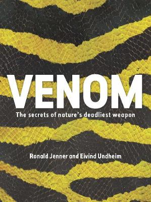 Venom by Ronald Jenner