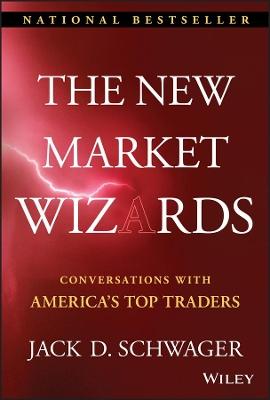 New Market Wizards book