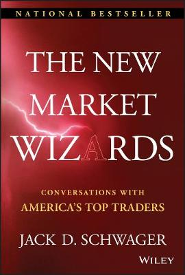 New Market Wizards book