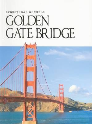 Golden Gate Bridge book
