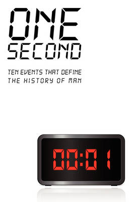 One Second by Ron Williams