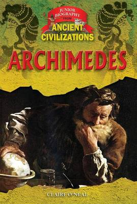 Archimedes by Claire O'Neal