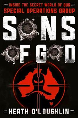 Sons of God by Heath O'Loughlin