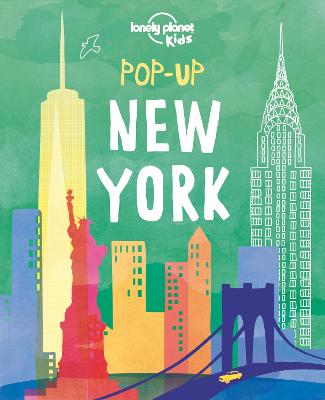 Pop-up New York by Lonely Planet Kids