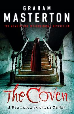 The Coven by Graham Masterton
