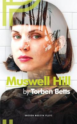 Muswell Hill by Torben Betts