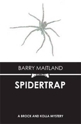 Spider Trap by Barry Maitland