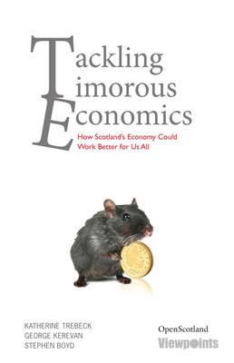 Tackling Timorous Economics by Stephen Boyd