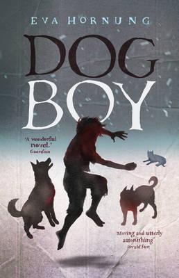 Dog Boy book