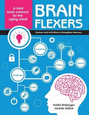 Brain Flexers by Kristin Einberger