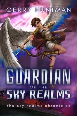 Guardian of the Sky Realms book