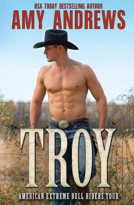 Troy by Amy Andrews