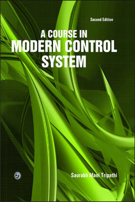 A Course in Modern Control System by