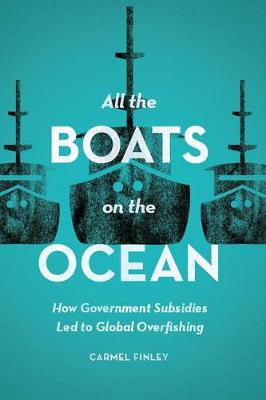 All the Boats on the Ocean by Carmel Finley