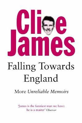 Falling Towards England book