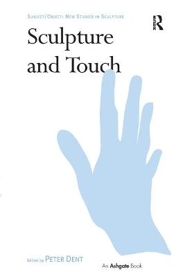 Sculpture and Touch book