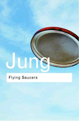 Flying Saucers book