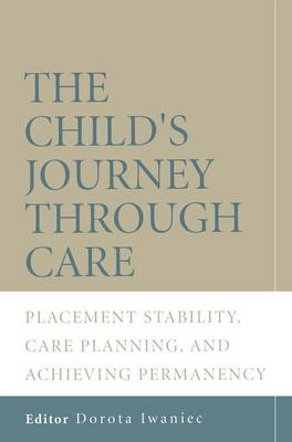 Child's Journey Through Care book