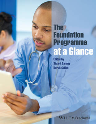Foundation Programme at a Glance book