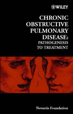 Chronic Obstructive Pulmonary Disease by Derek J. Chadwick
