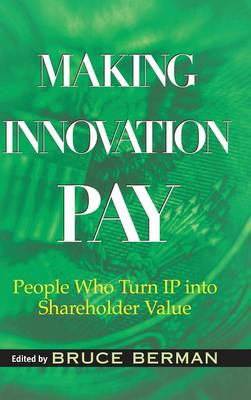 Making Innovation Pay book