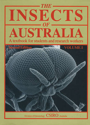 The Insects of Australia  v.1 by CSIRO