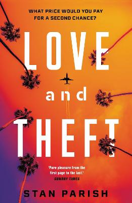 Love and Theft book