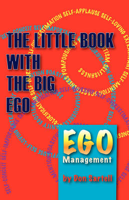 The Little Book with the Big Ego book