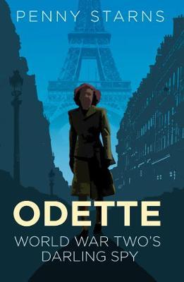 Odette by Penny Starns