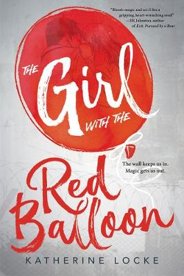 Girl with the Red Balloon book
