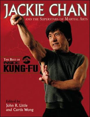 Jackie Chan by Jackie Chan