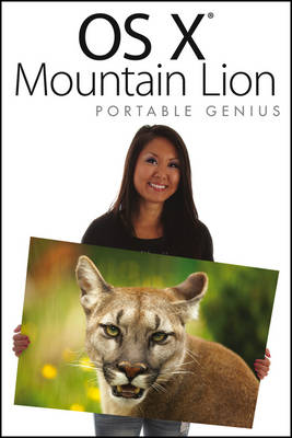 OS X Mountain Lion Portable Genius by Dwight Spivey