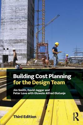 Building Cost Planning for the Design Team book