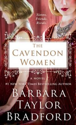 The Cavendon Women by Barbara Taylor Bradford