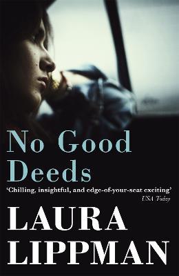 No Good Deeds book