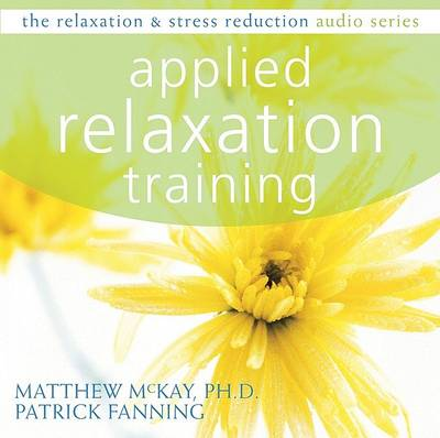 Applied Relaxation Training CD by Patrick Fanning