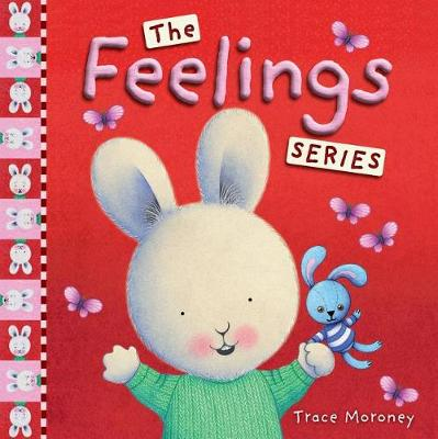 The Feelings Series 10-Book Slipcase by Trace Moroney